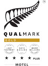 Qualmark 4 star Plus Award Gold