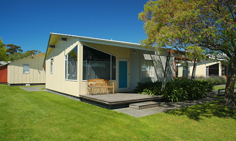 Napier Accommodation   Families   Groups   Business